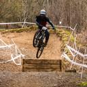 Photo of Jake EBDON at Cwmcarn