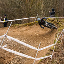 Photo of Taylor VERNON at Cwmcarn