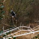 Photo of Kieran DAVIES at Cwmcarn