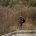 Photo of Kade EDWARDS at Cwmcarn