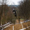 Photo of Jonathan FOSTER-SMITH at Cwmcarn