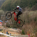 Photo of Charlie HATTON at Cwmcarn