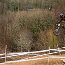 Photo of Ryan TUNNELL at Cwmcarn