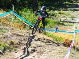 Photo of Bryce DUNN at Stevens Pass