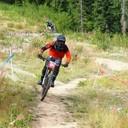 Photo of Adam THOMPSON at Stevens Pass, WA