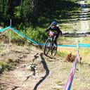 Photo of Amy SEYMOUR at Stevens Pass, WA