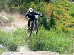 Photo of Cole REYNOLDSON at Stevens Pass, WA