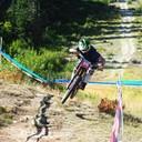 Photo of Chase COFFEY at Stevens Pass, WA