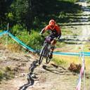 Photo of Ethan HUGHES at Stevens Pass, WA
