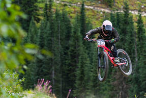 Photo of Arlie CONNOLLY at Stevens Pass, WA