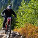 Photo of Gerardo VERGARA-MONROY at Stevens Pass, WA