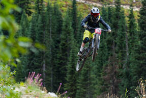 Photo of Etan BRAVARD at Stevens Pass