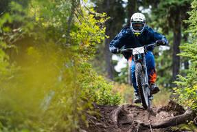 Photo of Damon SEDIVY at Stevens Pass