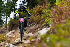Photo of Shawn NEEDHAM at Stevens Pass, WA