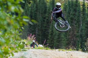 Photo of Tyler VILLOPOTO at Stevens Pass, WA