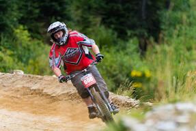 Photo of Jess KIEFFER at Stevens Pass, WA