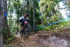 Photo of Andrew RATKOVIAK at Stevens Pass, WA