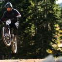 Photo of Adrian FRANKS at Stevens Pass, WA
