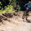 Photo of Molly BLAIR at Stevens Pass, WA
