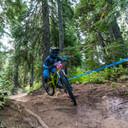 Photo of Wyatt MCKENZIE at Stevens Pass, WA