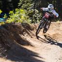 Photo of Noah GREEN at Stevens Pass, WA