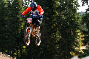 Photo of Ron RIGGS at Stevens Pass