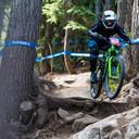 Photo of Daniel CARLISLE at Stevens Pass, WA