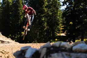 Photo of Wyatt SKINNER at Stevens Pass, WA