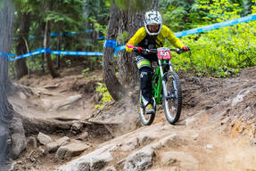 Photo of Erika SCHOLZ at Stevens Pass, WA