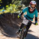 Photo of Madison KALLINGER at Stevens Pass, WA