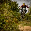Photo of Tim ANDREWS (mas) at Crowborough (The Bull Track)