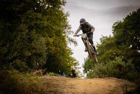 Photo of Alfie GALE at Crowborough (The Bull Track)