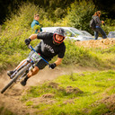 Photo of Joby HOLFORD at Crowborough (The Bull Track)