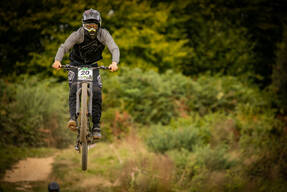 Photo of Rob ESCOTT at Crowborough (The Bull Track)