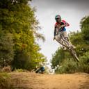 Photo of Deron HARBISON at Crowborough (The Bull Track)
