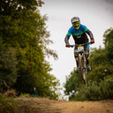 Photo of Alex LAWLER at Crowborough (The Bull Track)