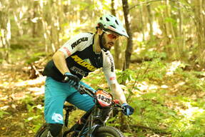 Photo of Ryan LEECH at Burke, VT