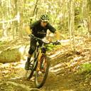 Photo of Nathan STERCKX (u21) at Burke, VT