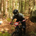 Photo of Alec SURIYUTH at Burke, VT