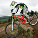 Photo of Danny HART at Ae Forest