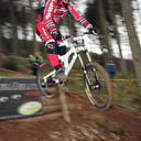 Photo of Marc BEAUMONT at Ae Forest