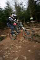 Photo of Mark BARRY at Ae Forest