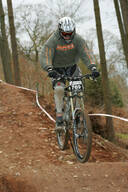 Photo of Rob LEWIS (1) at Ae Forest