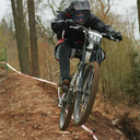 Photo of Alex WILLIAMS (1) at Ae Forest