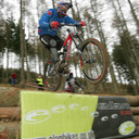 Photo of Iain COOKSON at Ae Forest