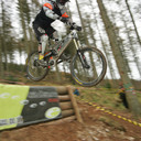Photo of Graham MOORE at Ae Forest