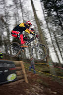 Photo of Rory O KEEFFE at Ae Forest