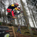 Photo of Rory O'KEEFFE at Ae Forest