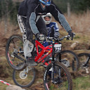Photo of James CONERON at Ae Forest
