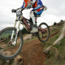 Photo of Gareth BREWIN at Ae Forest